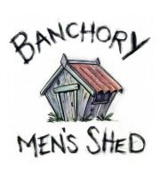 Men's Shed Logo 180 by 200